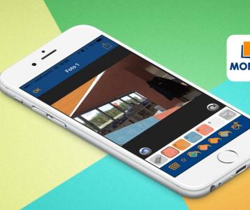 App La Colorteca