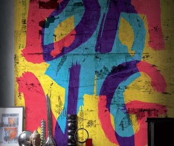 Oxymore: Un espectáculo para las paredes de tu casa